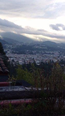 Peguche, Ecuador: La Casa Sol Otavalo