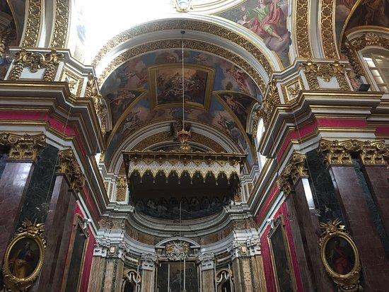 Museo de la Catedral de San Pablo