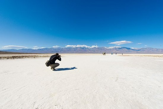 Badwater: Bad Water