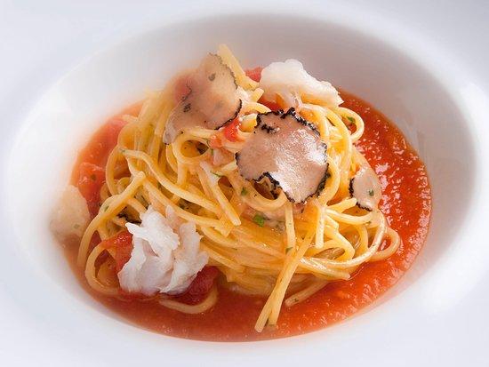 Sofitel Rome Villa Borghese: Restaurant
