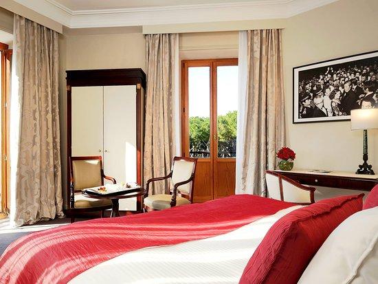 Sofitel Rome Villa Borghese: Guest Room