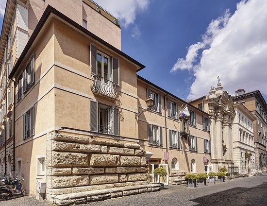 Photo of Hotel Indigo Rome - St. George