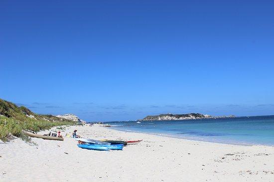 Foto de Hamelin Bay