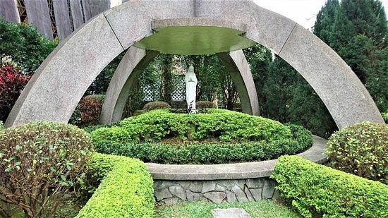天主教台北圣家堂
