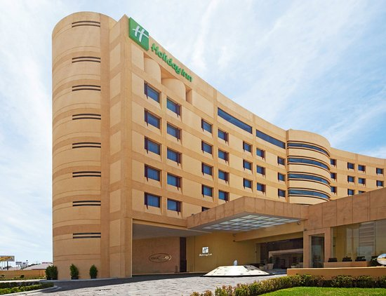 Holiday Inn Puebla Finsa