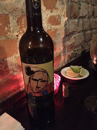 Olio : Vinho Escolhido