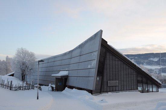 Valdres Folk Museum