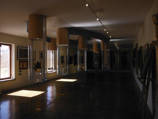 Museo Zacatecano: Esta museo lleva a un recorrido por la historia hasta llegar al arte moderno