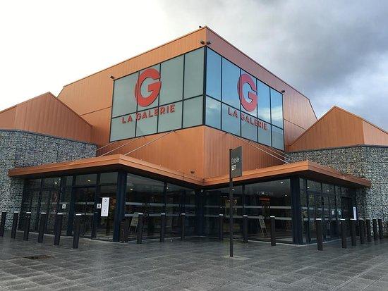 La Galerie - Val Semnoz
