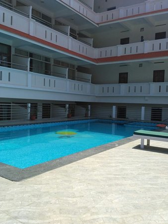 Nice hotel nice location