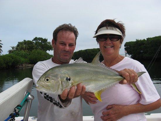 Poco Grande Sportfishing
