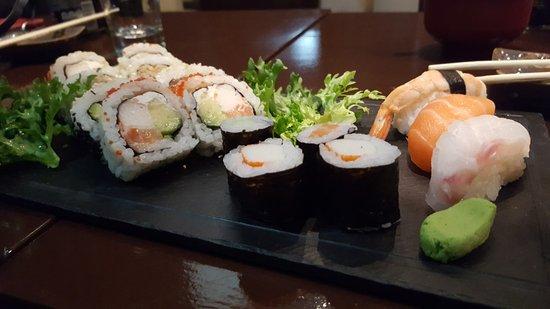 Kiotori: Sushi