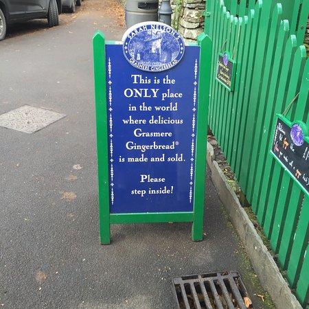 Grasmere, UK: photo3.jpg