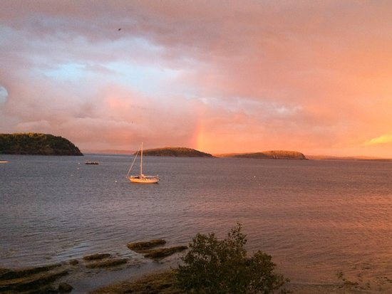 Bar Harbor Inn-billede