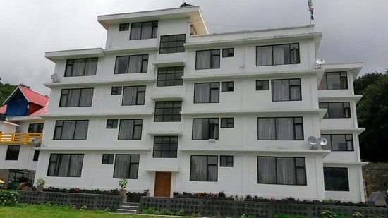 Hotel Yangzom