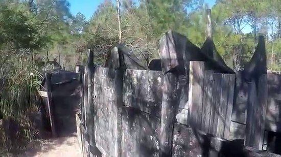 HWY 77 Extreme Paintball