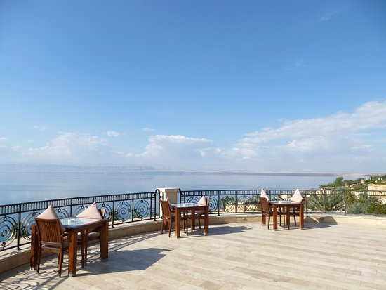 Kempinski Hotel Ishtar Dead Sea Photo
