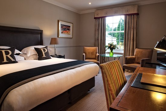 Rudding Park Hotel: Ribston Wing Room