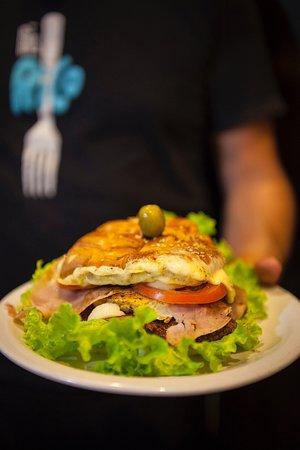 La Bodeguita, Colonia del Sacramento - Restaurant Reviews