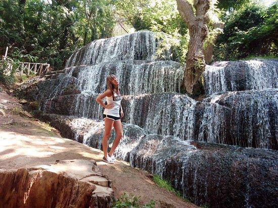 Parque Jardin Historico Monasterio de Piedra