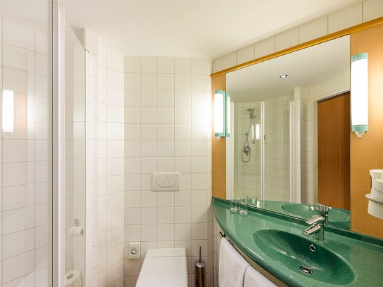 Ibis Wien City: Guest Room