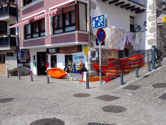 UR Lekeitio