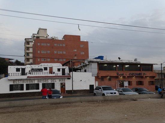 Foto de Hotel Restaurant Catimar