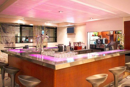 Hotel Novotel Annecy Centre Atria