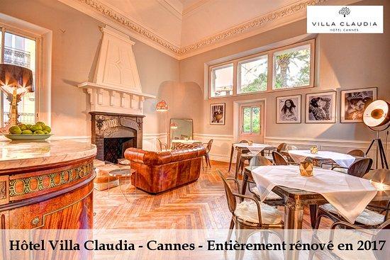 Изображение Hotel Villa Claudia