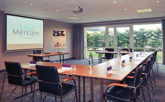 Chaponnay, France: Meeting Room