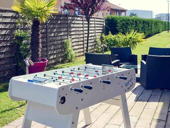 Chaponnay, France: Recreational Facilities