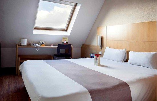 Ibis Douai Centre (France) - Hotel Reviews, Photos & Price ...