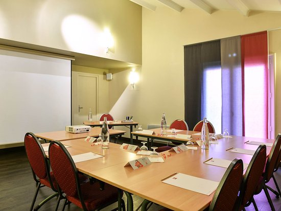 Crêches-sur-Saône, France : Meeting Room