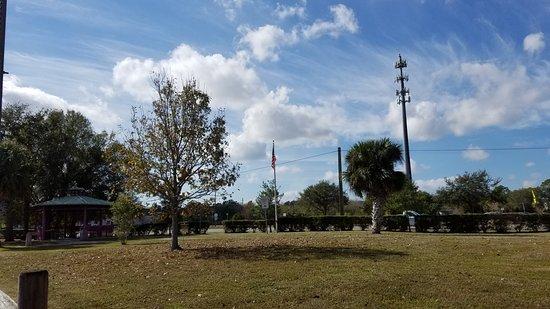 Jan Lieson Crossroads Park