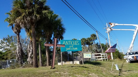 Indian River Trading Post Antiques