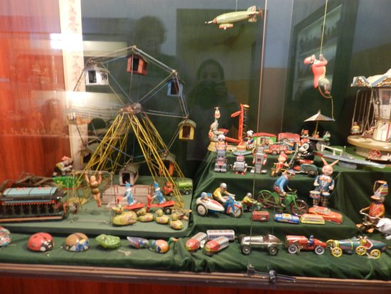 Toys Museum