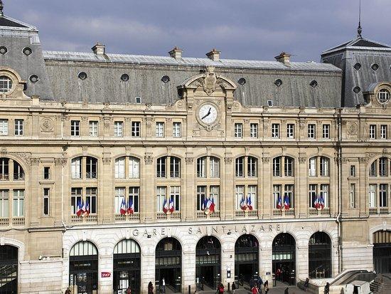 Mercure Paris Saint Lazare Monceau