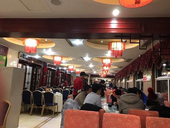 Qinhuangdao, Chine : photo1.jpg