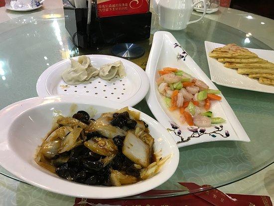 Qinhuangdao, Chine : photo2.jpg