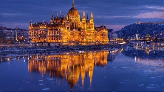 Corinthia Budapest Foto