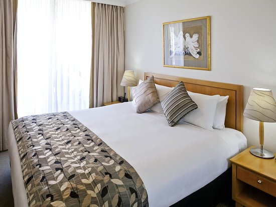 The Sebel Residence Chatswood: Guest Room