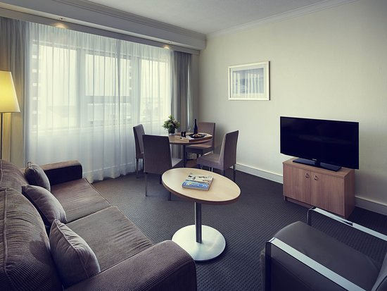 Mercure Perth: Guest Room