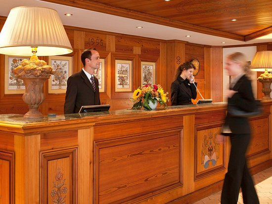 Hotel Continental Zurich - MGallery by Sofitel: Exterior
