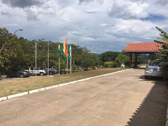 Puerto Quijarro Photo