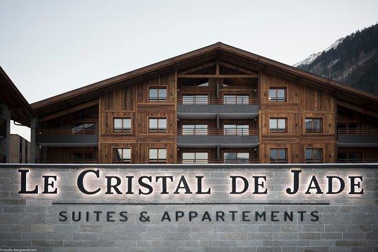 Le Cristal de Jade - MGM Hotels & Residences