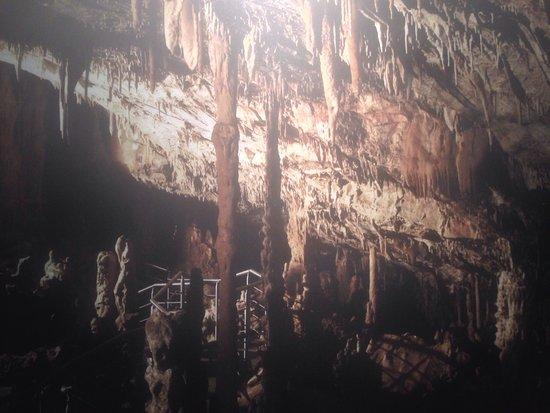 Koutouki Cave