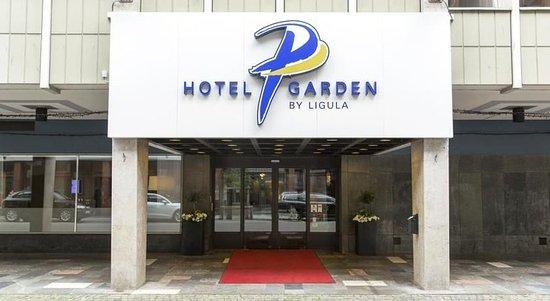 Photo of Hotel Garden Malmö