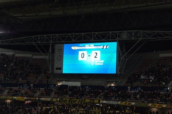 Toyota Stadium: TOY10