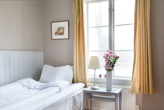 Vargon, Suecia: Single Room