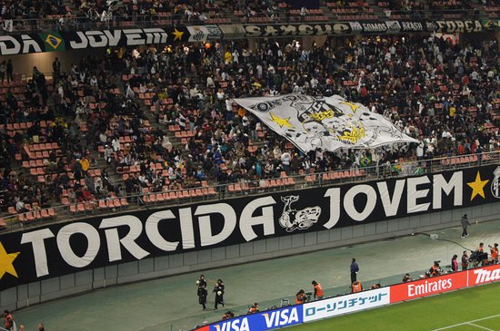 Toyota Stadium: TOY11